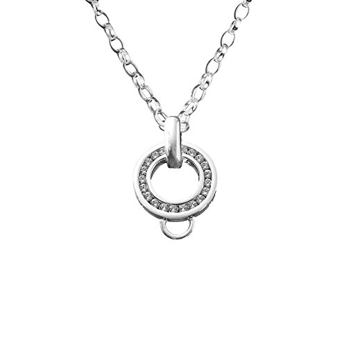 Thomas Sabo Jewellery Set Necklace 90 CM with Carrier X0018–051–14