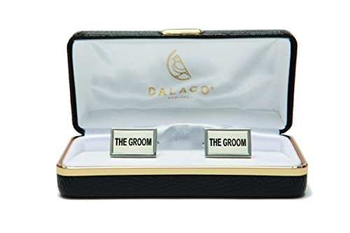 Premium Quality Cufflinks from the Celebration Collection. Luxury cuff links with high quality presentation box and pen…